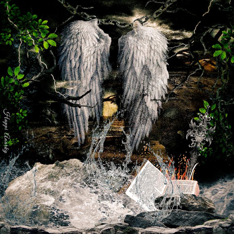 winges